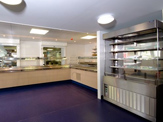 school kitchens