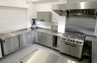 Church Kitchens Community Kitchen Design Case Study Coping With Ever Increasing Demands On A