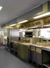 School Kitchens Design And Planning School Kitchen Catering Equipment